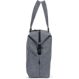 Herschel Strand Tote Bag, grijs/zwart